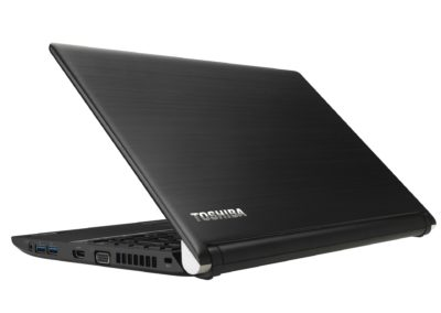 Laptop Toshiba Satellite Pro A30
