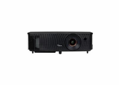Projektor multimedialny WXGA OPTOMA W330