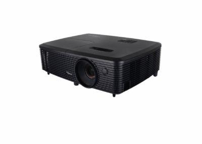 Projektor multimedialny XGA OPTOMA DX349