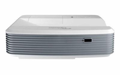 Projektor multimedialny XGA OPTOMA W319UST