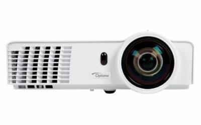 Projektor multimedialny XGA OPTOMA X305ST
