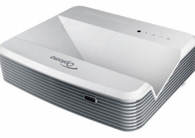 Projektor multimedialny XGA OPTOMA X319UST