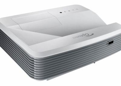 Projektor multimedialny XGA OPTOMA X320UST