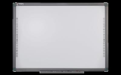 Tablica interaktywna IDBoard 84″ z Wi-Fi (matowa)