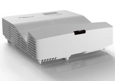 Projektor OPTOMA DH330UST