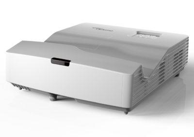 Projektor OPTOMA DW330UST