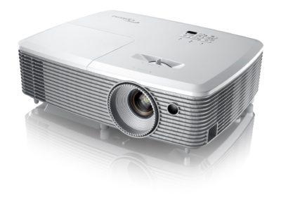 Projektor OPTOMA W400