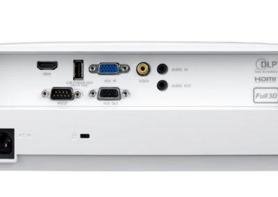 Projektor OPTOMA X308STe