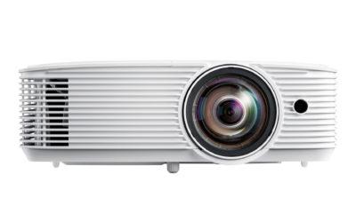 Projektor multimedialny XGA OPTOMA X309ST