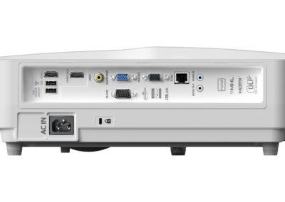 Projektor OPTOMA X330UST