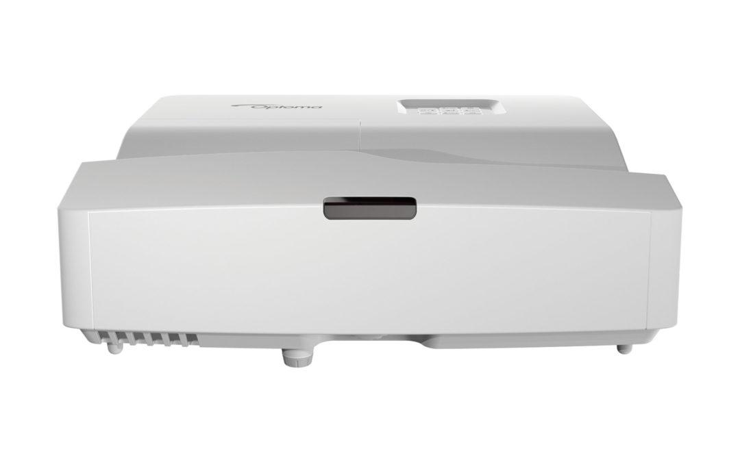 Projektor multimedialny XGA OPTOMA X330UST