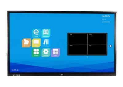Monitor interaktywny IDBoard 65 Android 6.0 4K L